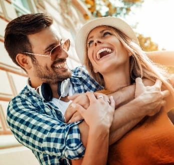 smiling-couple-together